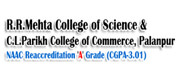 R. R. Mehta College of Science